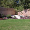 Panorama Back Yard 09