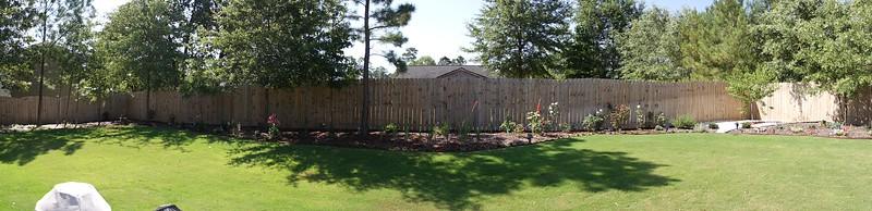 Panorama Back Yard 01