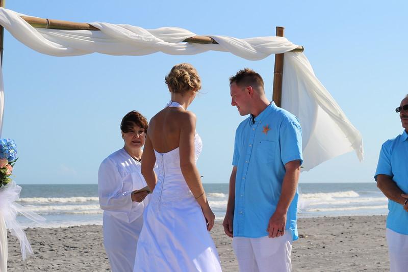 Cameron Carson and Josh Owens Wedding and Reception