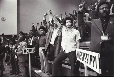 Black Political Convention