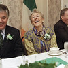 In 2005, Richard and Nancy Donohue were honored as the Irishman and Irishwoman of the Year during then-Rep. Marty Meehan's annual Irish breakfast. SUN FILE PHOTO/BILL BRIDGEFORD