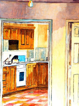 Kitchen 4 (Autumn)