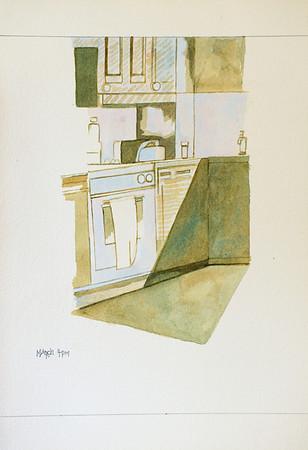 Kitchen 1 (Winter)