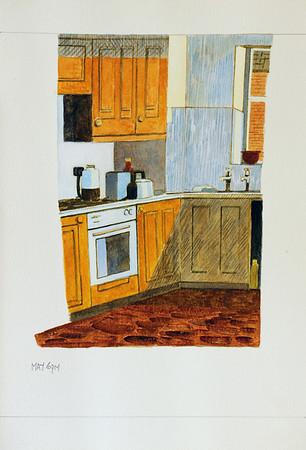 Kitchen 3 (Summer)