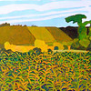 Wiltshire Landscape 6