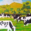 Wiltshire Landscape 7