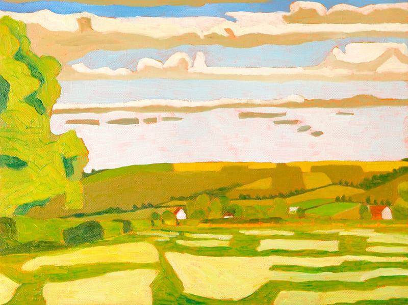 Wiltshire Landscape 3