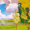Wiltshire Landscape 1