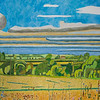 Summer West Berkshire - Landscapes - Richard Pelham