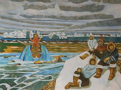Aquarius Today -  Richard Pelham - Moral of the Story