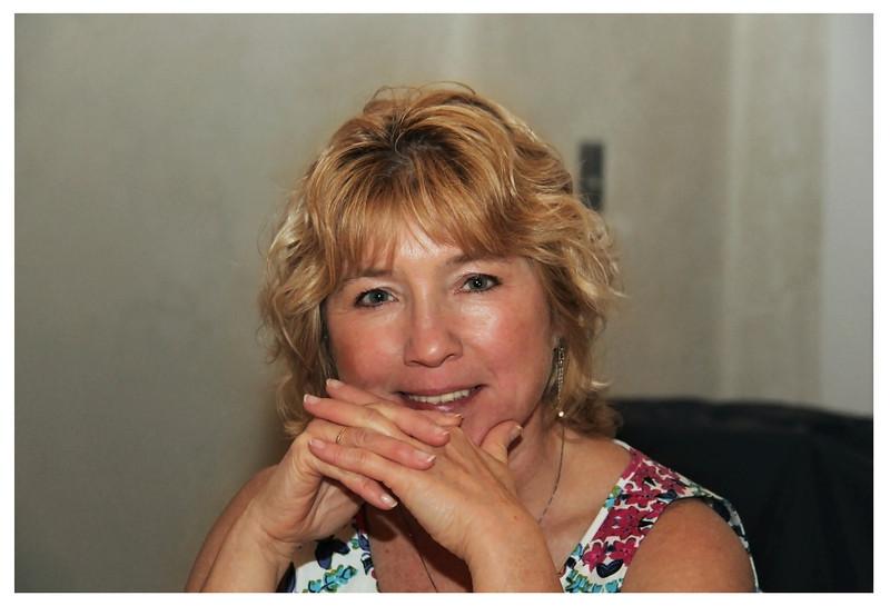 Brenda Vice