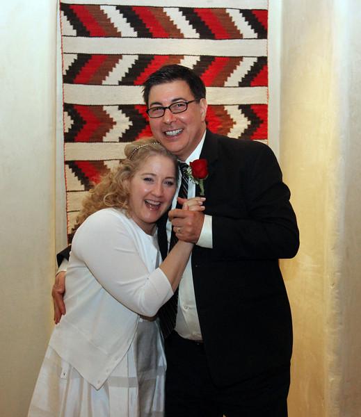 Theresa and Richard 04 12 2013