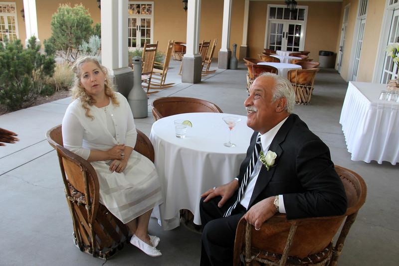 Theresa and Jay