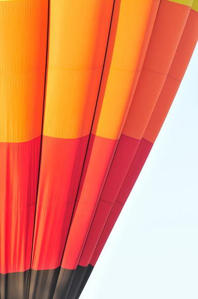 Clovis Balloon