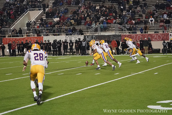 Richardson High School Football