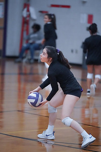 Richardson High School Freshman Volleyball