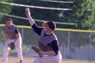Richland Center @ Dodgeville Regional Baseball 5-24-18