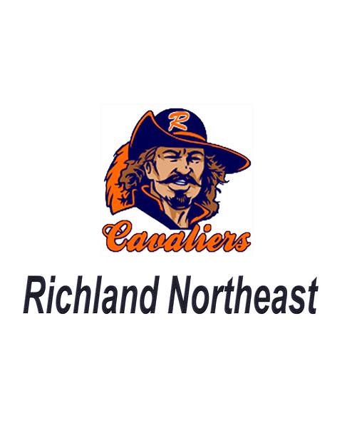 Richland north east