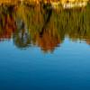 Sydnor Lake Reflections