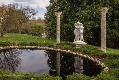The Three Graces - Maymont