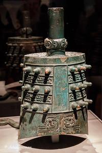 Bronze Ritual Bell