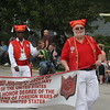 A variety of groups marched in Richmond's Great Michigan Parade, which took place Sept. 8 during the Richmond Good Old Days Festival. (Photos by Dave Angell)