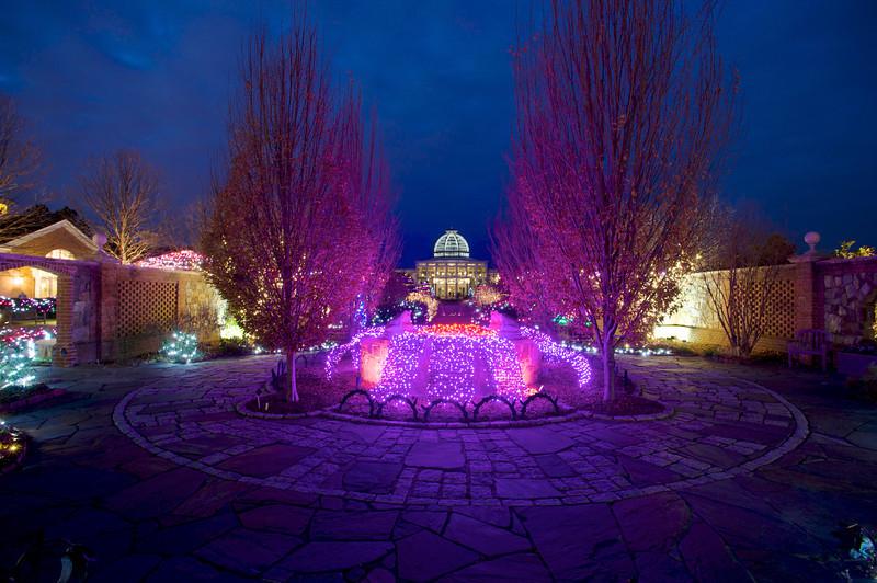 Conservatory, Gardenfest