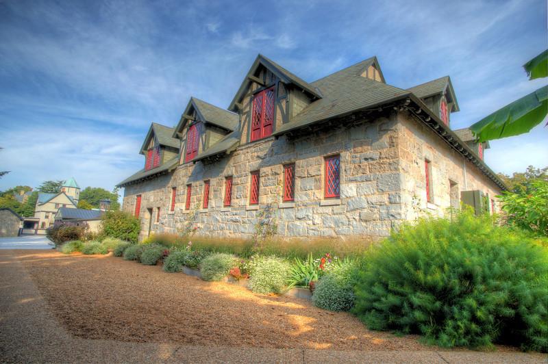 Maymont Barn House