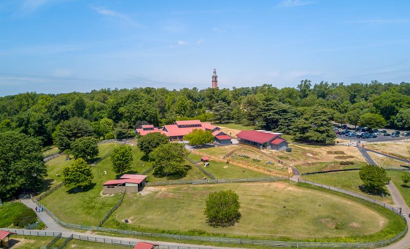 Maymont Farm