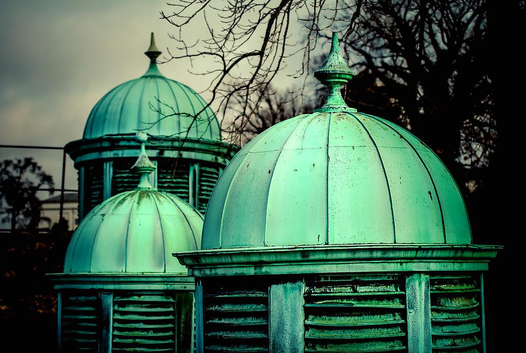 Cupola of Punishment