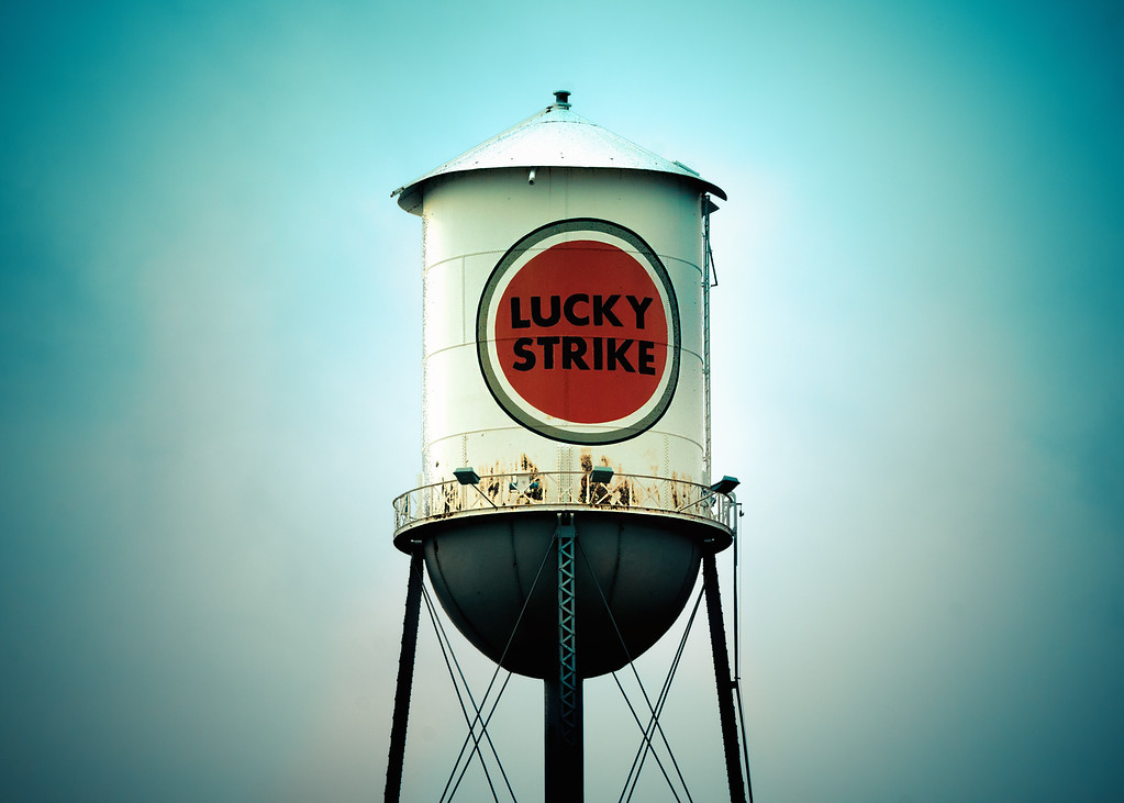 Lucky Strike Artifact