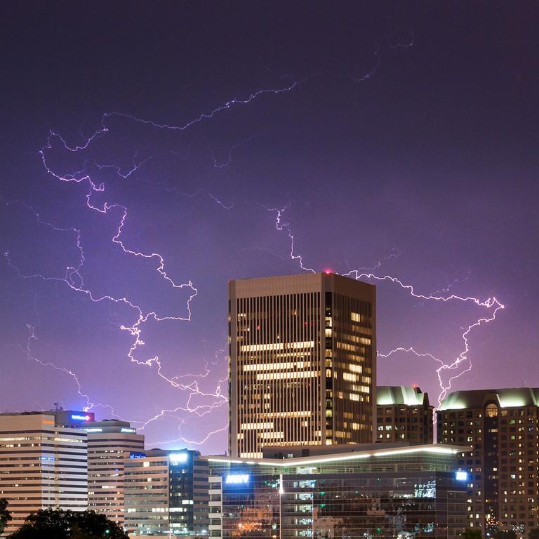 RVA Storm