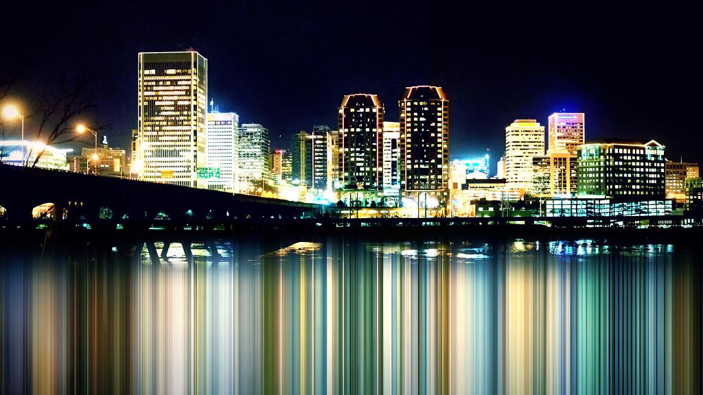 Cityscape Spectrum