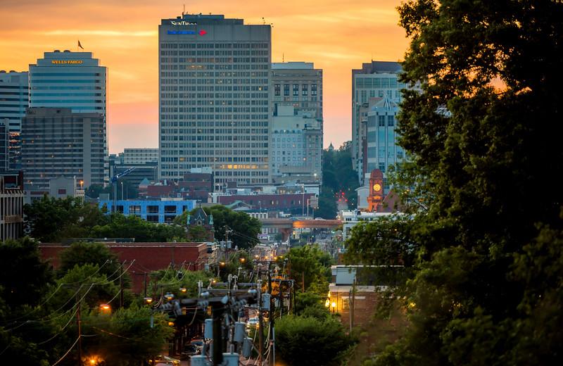 Richmond Above Main
