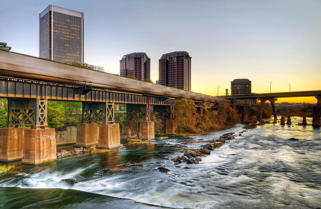River City, Richmond VA