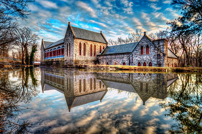 Gothic Reflections