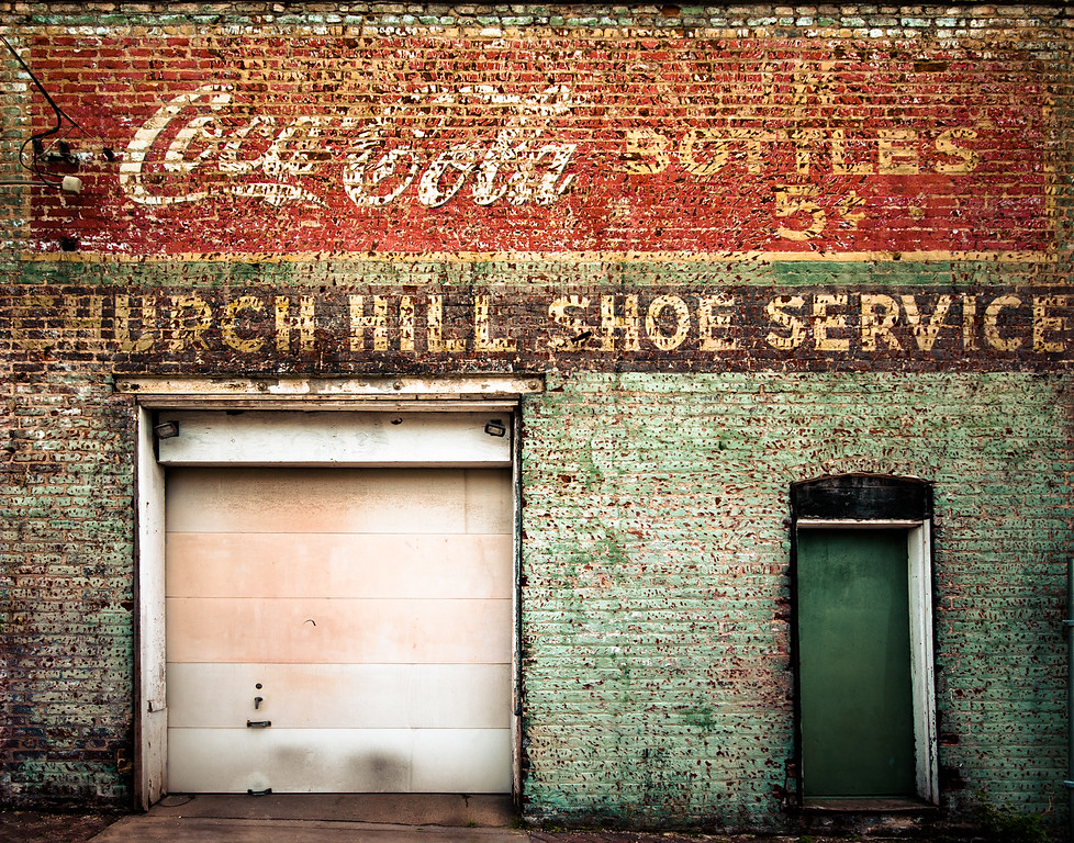 Church Hill Shoe Service