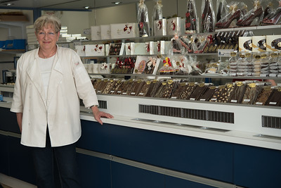 Margret Stubbe, Stubbe Chocolates