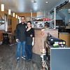Juan & Jacquie, Mexico Casita Cafe