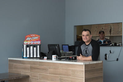 Mohamid Toufaely, Milano Pizzeria & Subs (Rola Toufaely not pictured)