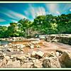 Richmond Water Falls