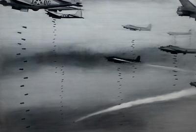 Richter. Bombers. 1963.