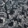 Richter. Stadtbild Paris (Townscape Paris). 1968.