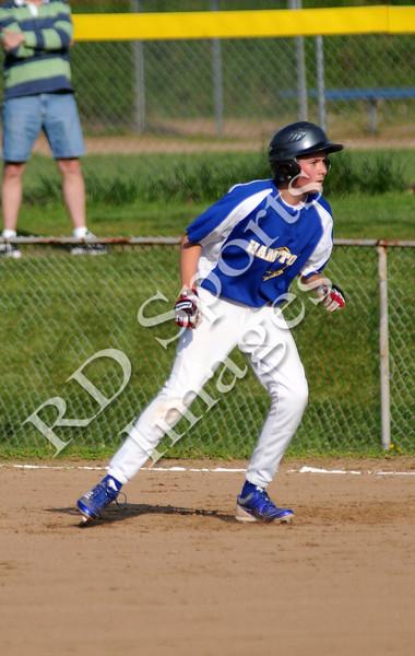 2011 Hampton 13-year-old Fed League