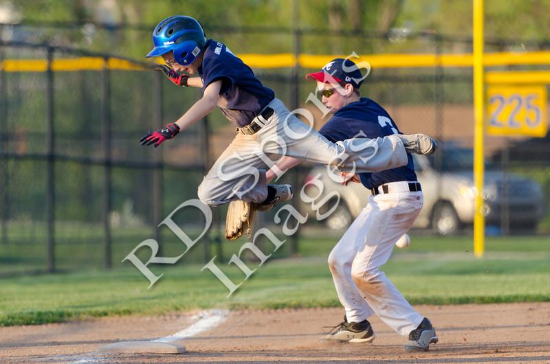 2012 HAA Bronco League