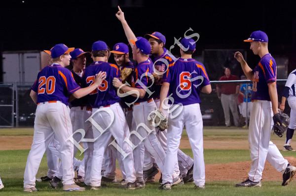 2012 Youngstown Class b League