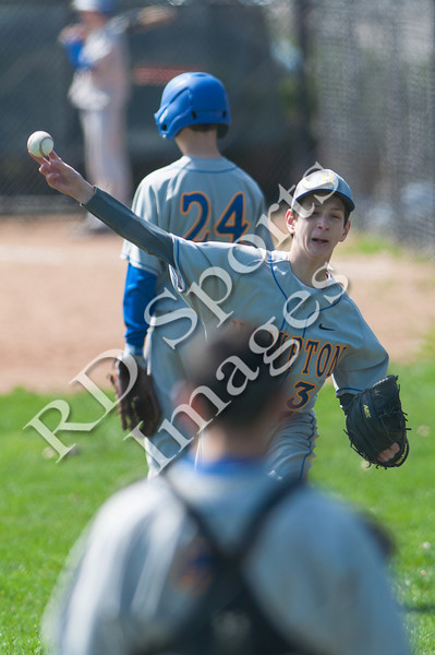 2014-JVBASE-Hampton vs. New Castle-1