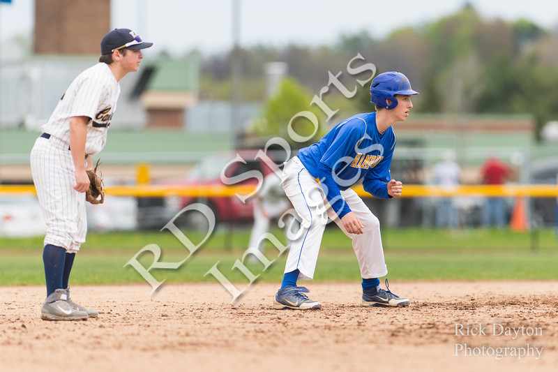 2014-JVBASE-Hampton vs. Kiski-11