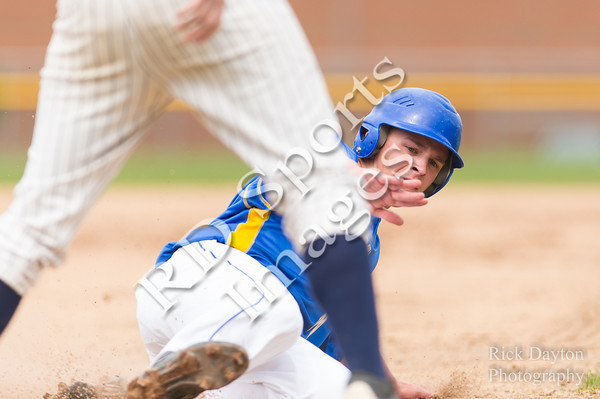 2014-JVBASE-Hampton vs. Kiski-3