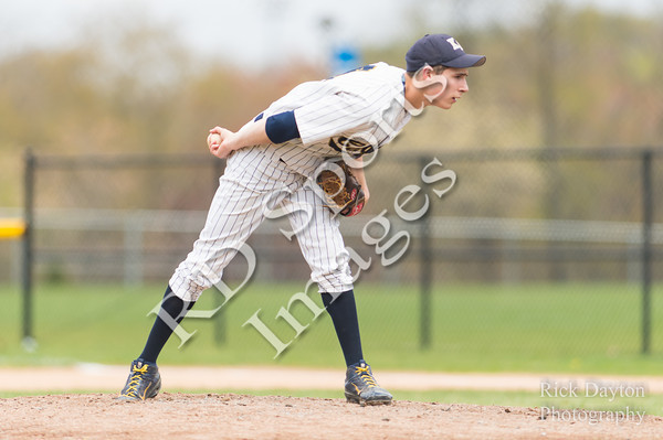 2014-JVBASE-Hampton vs. Kiski-4